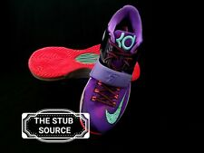 Nike Kevin Durant KD VII 7 GS Lighting 534 Basketball Shoes Sz 11.5 653996-535