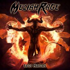 Meliah Rage - Idol Hands CD #118397