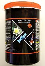 GroTech ZEOMont 1000ml Gro Tech Filtermedium für Teiche Pond 15,95€/L