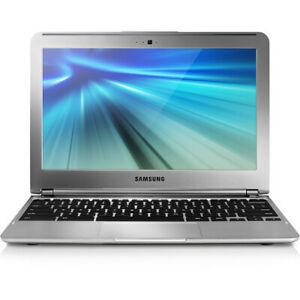 """Samsung XE303C12 Chromebook 11.6""""  Exynos CPU 2GB RAM 16GB SSD HDMI Fast WiFi+BT"""