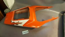 2003 Yamaha R1 Rear Cowl 5pw-21711-00 modified orange tail trimmed plastic