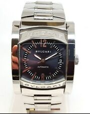 Bvlgari Assioma Stainless Steel AA 44 S