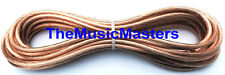 8 Gauge 40' ft Gold Auto PRIMARY WIRE 12V Car Boat RV Wiring HD Amp Power Cable