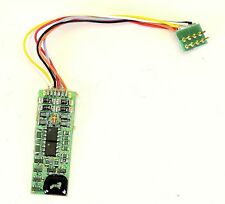 Trix 66833 – Selectrix-Decoder mit 8-poliger Schnittstelle