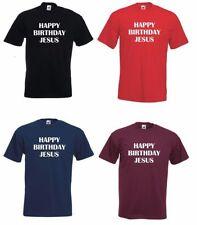 Unbranded Christmas Singlepack T-Shirts for Men