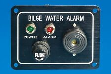 12V Bilge Water Alarm - for float switch