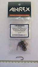 ANREX HOOK DEEP STREAMER NS115 size: 6   Fly Tying   Musky,Pike,Bass