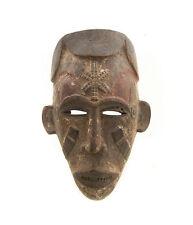Masque Africain Mmwo Igbo Nigeria Art tribal rituel ethnique REF I