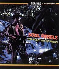 Bob Marley and the Wailers : Soul Rebels CD