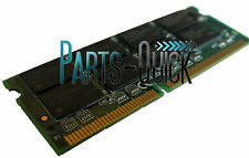 PCGA-MM512N 512MB PC133 144pin SDRAM SODIMM  Sony VAIO PCG-R Series  Memory RAM