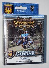 Warmachine Cygnar Charger Light Warjack PIP31089 - Free Overseas Shipping!!!