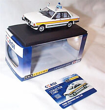 VANGUARDS Ford Granada MK2 2.8i Sussex Police VA12411 ltd ed