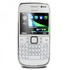 Nokia  E6-00 - 8GB - Weiss (Ohne Simlock) Smartphone NEU/ OVP