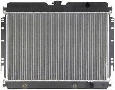 Spectra Premium Industries Inc CU281 Radiator