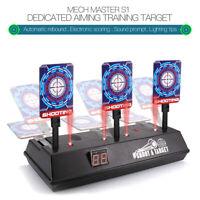 For DJI RoboMaster S1 Robot Electric Scoring Shooting Target Training Auto-Reset