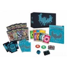 Pokemon Pok82356 Sun and Moon Elite Card Game Trainer Box. Pokémon