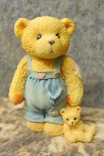 Cherished Teddies Child of Hope Young Son #62837