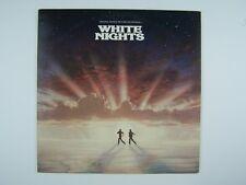 White Nights: Original Motion Picture Soundtrack Vinyl LP Record Album 81273-1-E