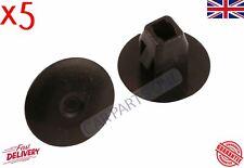 5X HONDA CIVIC&ACCORD Type-R Mudguard Wheel Arch Liner Clips 90682-SEA-003