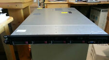 HP PROLIANT DL360 G7 12 CORE SERVER 2 E5645 XEON CPU 96GB 2X 120GB SSD P410i