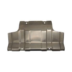 2017-20 Silverado Sierra 2500 3500 All Terrain Skid Plate Splash Shield 23388753