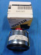 New Hyster 287129 Battery Gauge (A6)