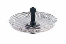 Snacking Mesh Metal Tray Grid Basket for Tefal Actifry 1kg 1.2kg models GH800xxx