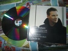Russell Watson Radio Tracks Have i Told You Lately DECCA Records Promo CD Single