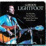 "Gordon Lightfood von Gordon Lightfoot (2001), 17 Traks, "" I`m The One"" etc."