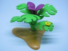 PLAYMOBIL @@ PLANTE / PLANT @@ FLEURS / FLOWERS @@ ARBRE / TREE @@ 1900 @@ A 77