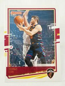 Panini Donruss 2020-21 N12 NBA trading card #86 Cleveland Kevin Love