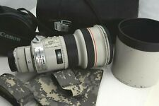 Canon EF 300 mm 2.8 L USM
