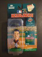 Roberto Alomar Baltimore Orioles - Corinthian Headliners MLB Figurine 1996