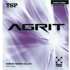 TSP Agrit - OFFENSIVE Table Tennis Rubber