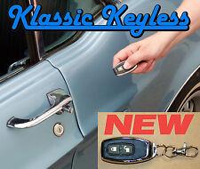 1967-68 Ford Mustang/Mercury Cougar power door locks & keyless entry install kit