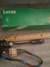 MGB Wiper Switch Assembly, MGB 1977-80, MG Midget 1978-79 NEW in box