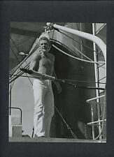 STEVE McQUEEN - 1966 THE SAND PEBBLES - ROBERT WISE FILM