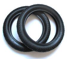 2 Reifen Decken Mantel 12 1/2 x 1,75 x 2 1/4  47-203 Rubena Fahrrad Handwagen