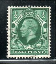 New listing Great Britain Stamps Used Lot 468