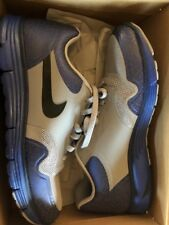 Nike Lunar Safari Fuse + Plus Gray Mens Running Shoes 525059-076 Sz 11 iPod