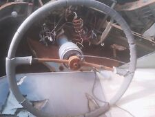 1955 55 CADILLAC STEERING WHEEL OEM