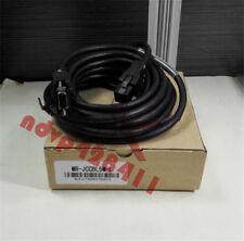 1PC New MR-JCCBL5M-L For Mitsubishi Servo Motor J2S Series Encoder Cable