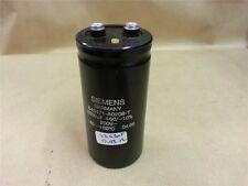 1x Siemens 2000uF 400V Kondensatoren B43471-A0208-T (LW2/2/1)