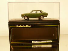 QSP TOYOTA COROLLA KE30 - GREEN 1:43 - EXCELLENT IN BOX (62/100)