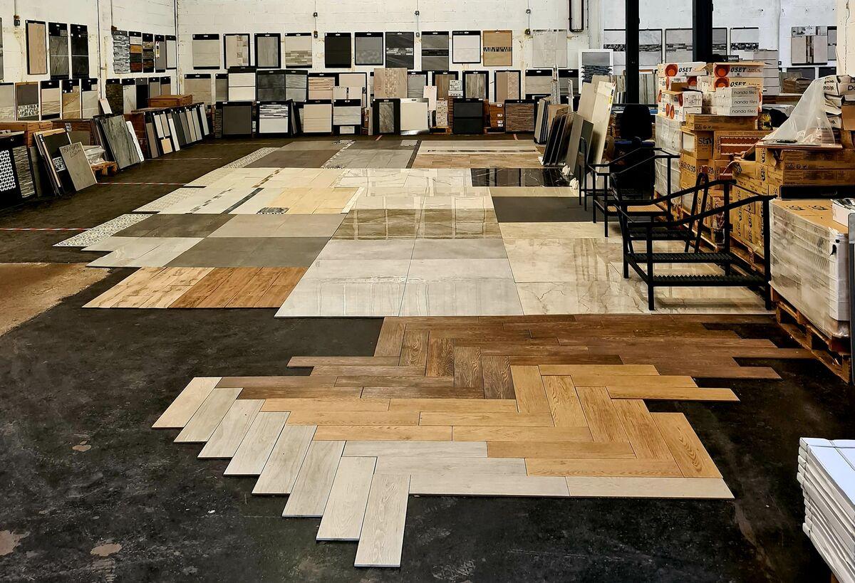 Direct Tiles Ltd