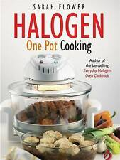 Halogen One Pot Cooking by Sarah Flower (Paperback, 2012)