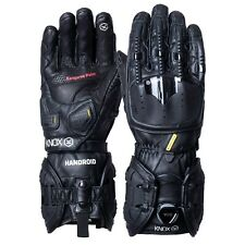 Knox Handroid MK4 Gloves - Black - XL