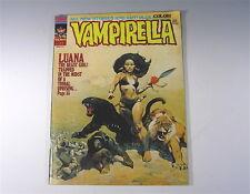 Comic VAMPIRELLA  #31 1973