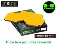 """2606 - Filtro Aria """"HIFLOFILT"""" tipo originale per KAWASAKI ER6-N 650 dal 2006"""