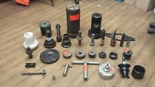 SELECTION OF NEW EX MOD LEYLAND DAF DROPS SPECIAL TOOLS, CHURCHILL